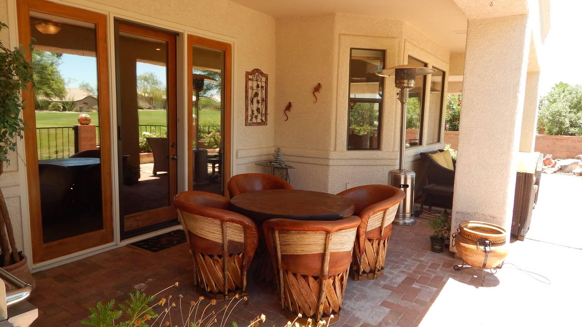 Back patio 4