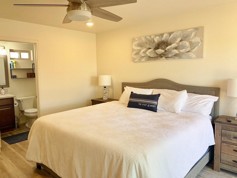 Casita Bedroom 1