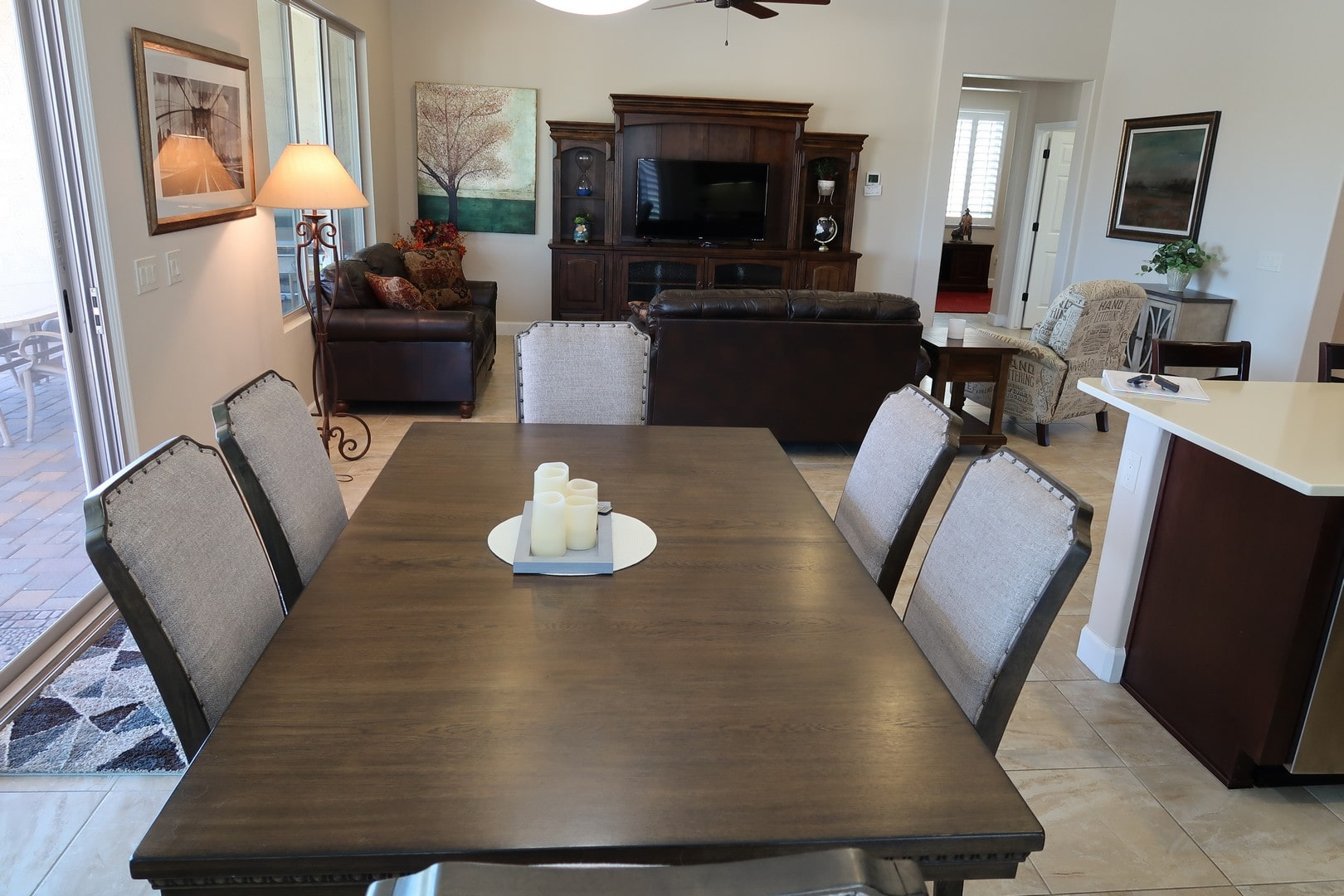 Dining - Great Rm