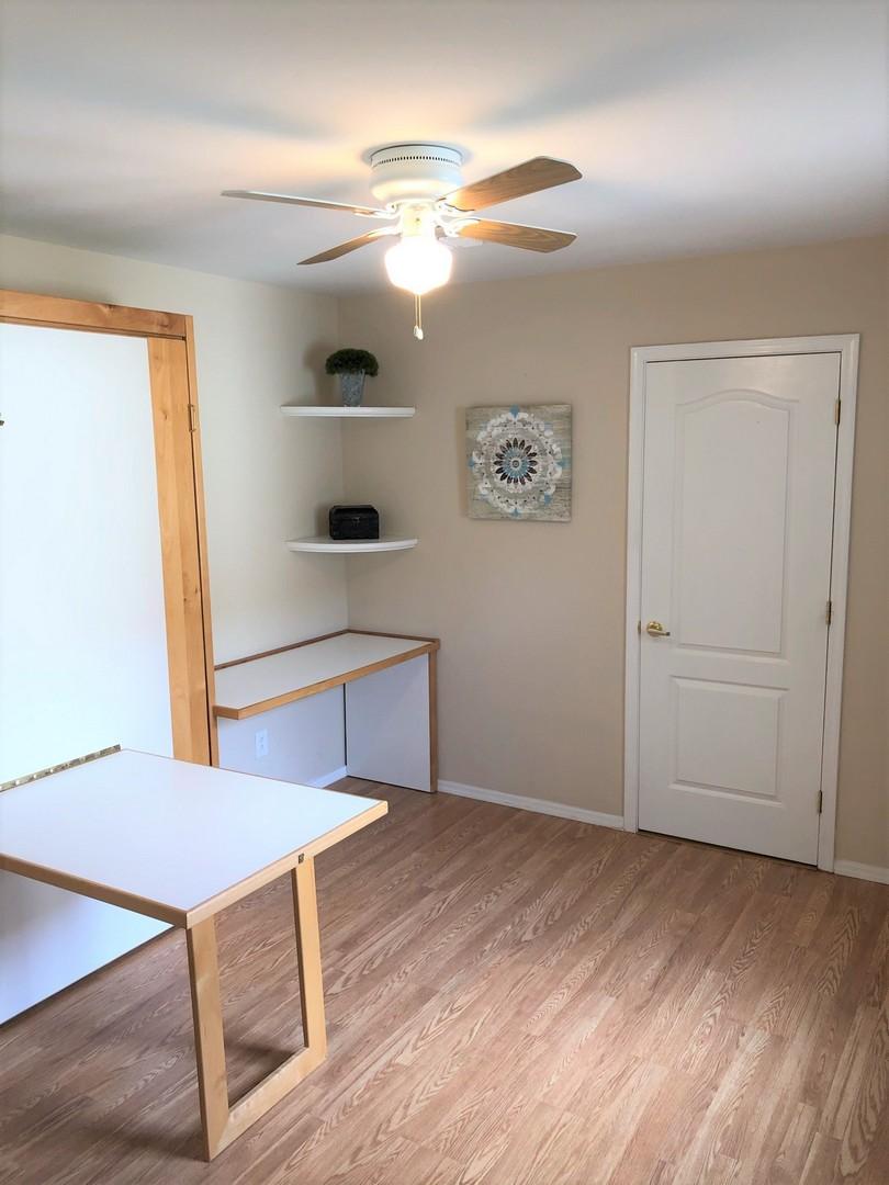 Studio - Bonus Room with Murphy Bed