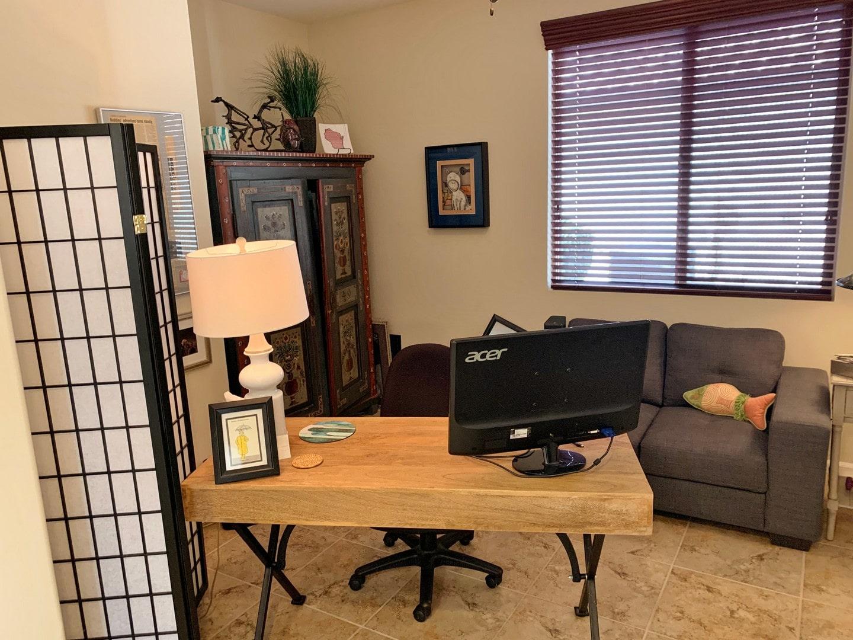 Office - Den