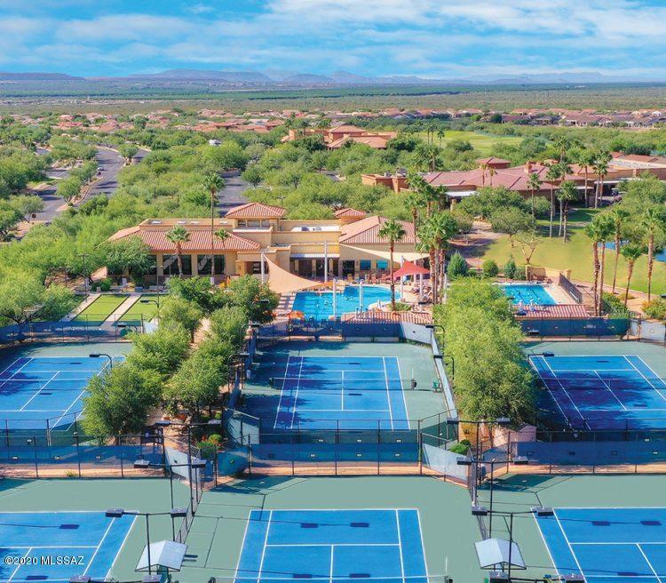 QC Tennis
