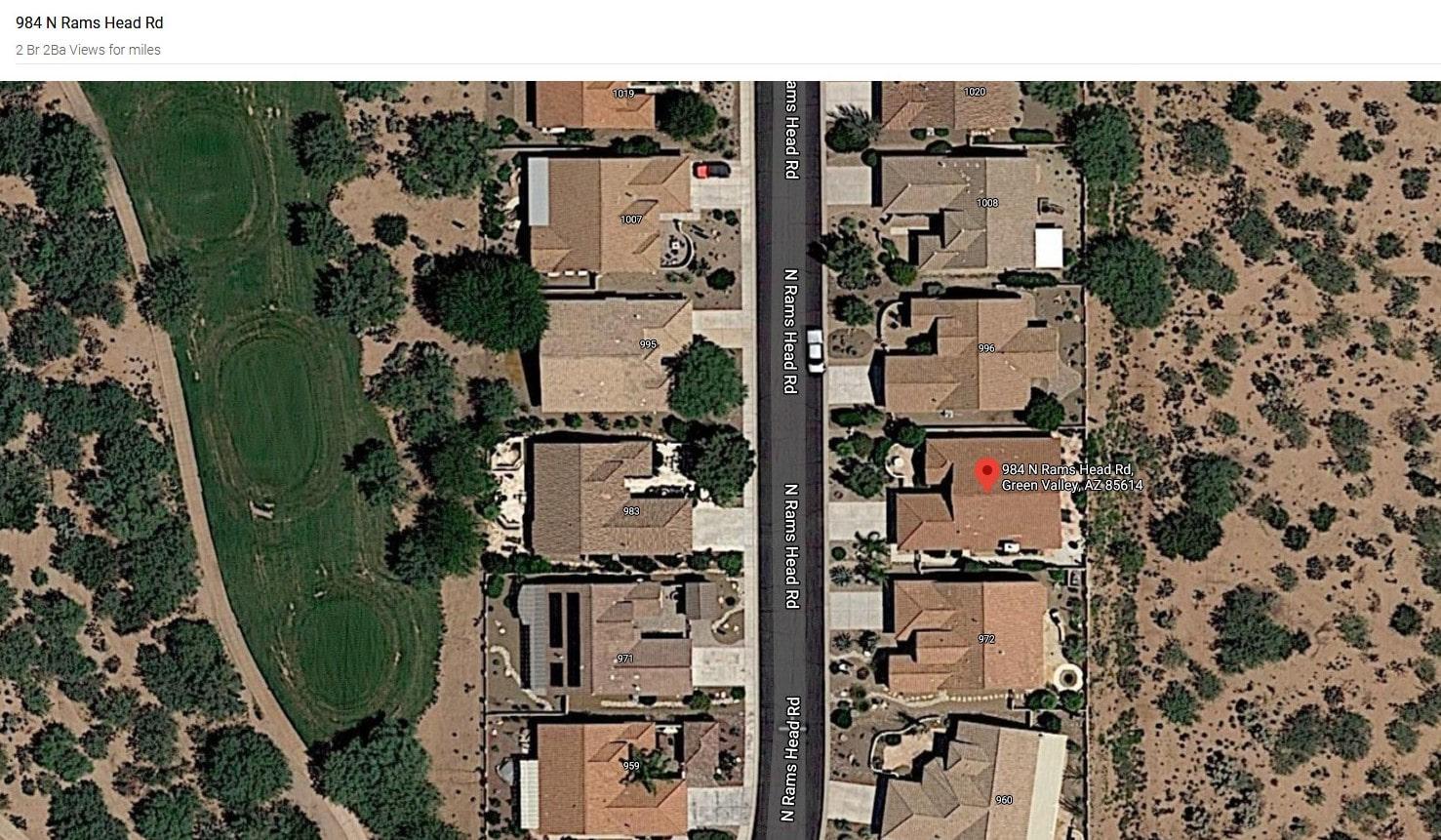 Google Satellite